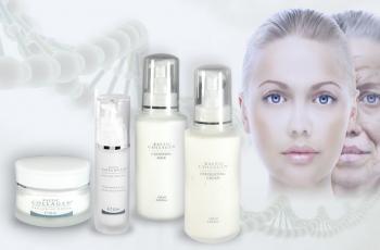 Baltic Collagen - zestaw na twarz